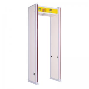 2M Technology 2MWT-IIIC Walk-through Metal Detector