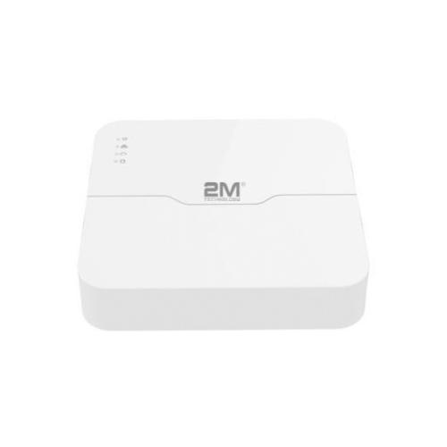 2MN-6008-P8-E NVR