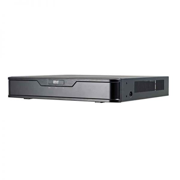 8-CH Digital Video Recorder