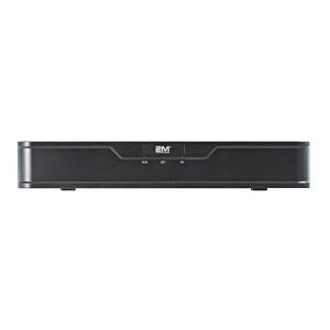 2MT-4004 4-CH Digital Video Recorder