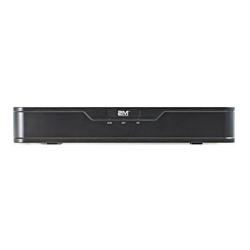 2MT-4004 4-CH Digital Video Recorder
