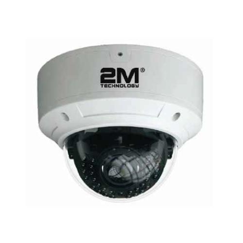 2MVT-2MIR30Z Outdoor Dome Camera