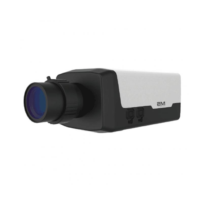 Network Box Cameras
