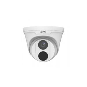 Network Turret Cameras
