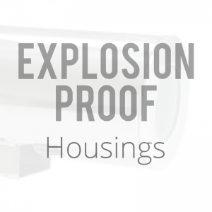Explosion Proof Housings