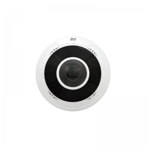 Network Fisheye Cameras