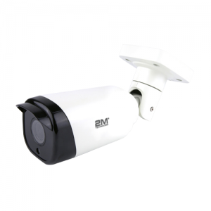2MBT-5MIR40Z Motorized Bullet Camera