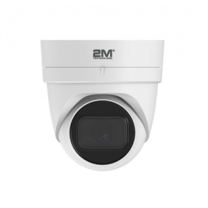 2MVT-5MIR40ZSL 2MP Outdoor Dome Camera with Starlight