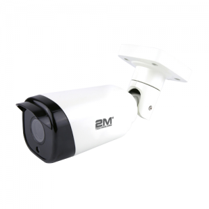2MBT-2MIR20SL 2MP TVI Bullet Camera Fixed Lens with Starlight