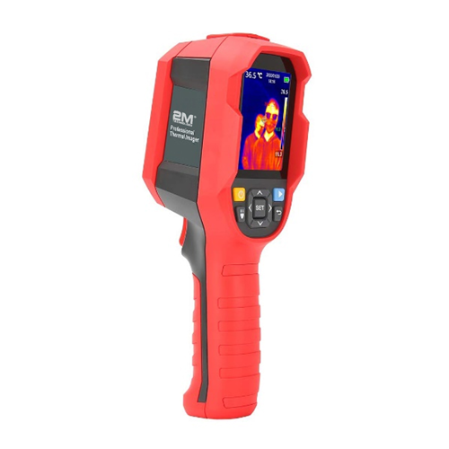 2MTHPH-1612 Portable Thermal Imagera 2