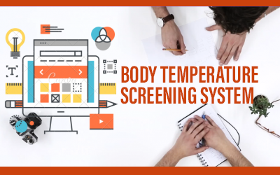 Body Temperature Screening System