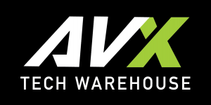 AVX Tech Warehouse
