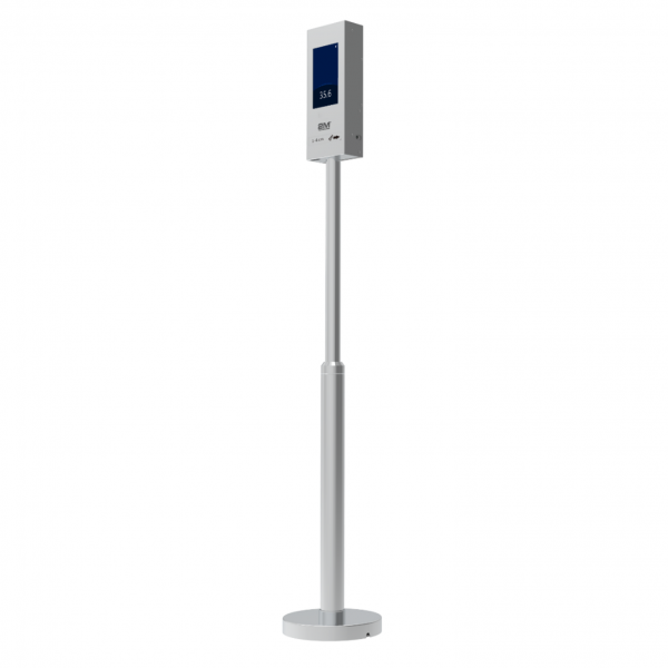2MITD-2 Standing Human Body Temperature Screening System