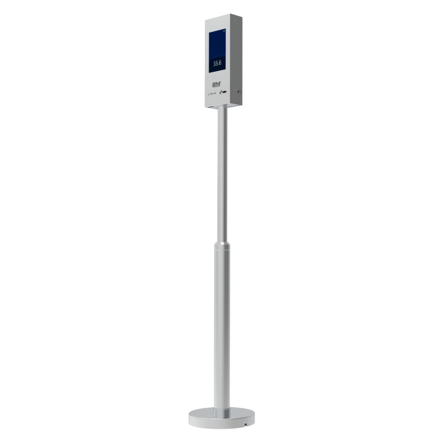 2MITD-2 Standing Human Body Temperature Screening System