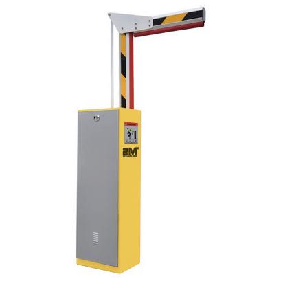2MAGB-HCN-E Limited Ceiling Intelligent Barrier Gate (AC Turbine Vortex Pole Motor)