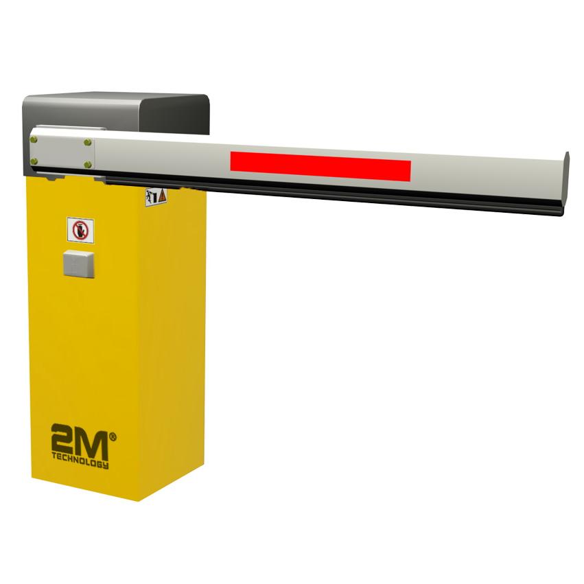 2MAGB-HSL-A Intelligent Barrier Gate (DC24V brusheless servo torque motor)