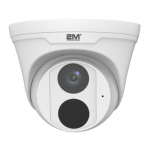 2MTIP-4KIR30-GS 4K Fixed Dome Network Camera