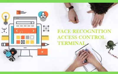 Face Recognition Access Control Terminal