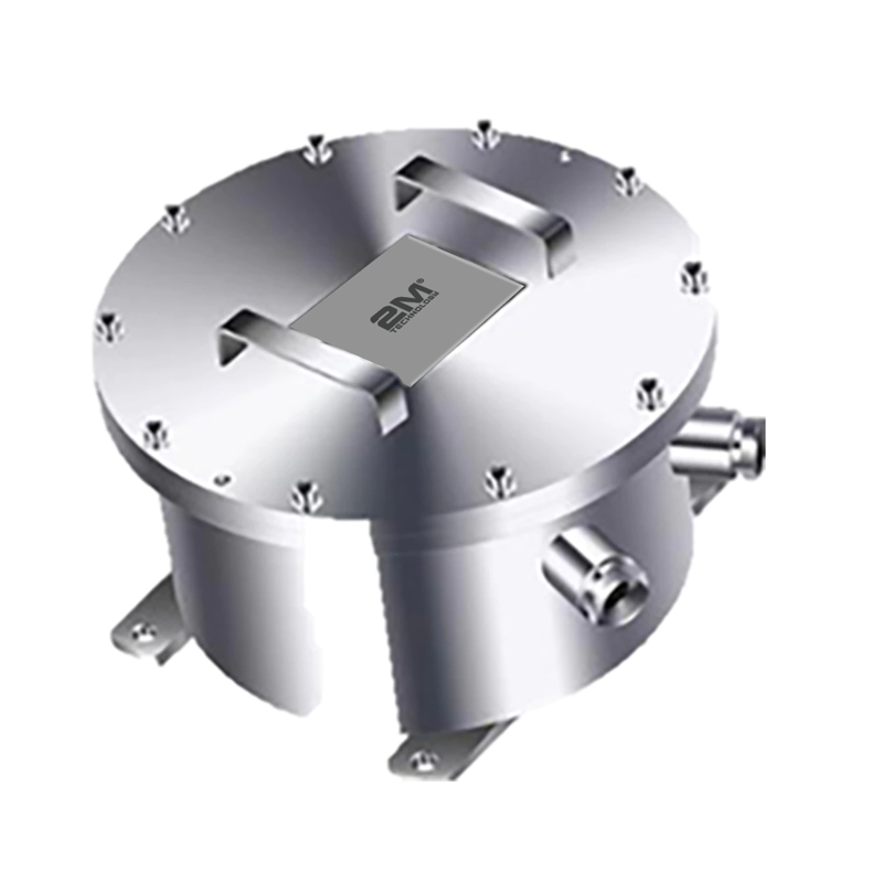2MEB ATEX, IECEX Certified Explosion Proof Junction Box