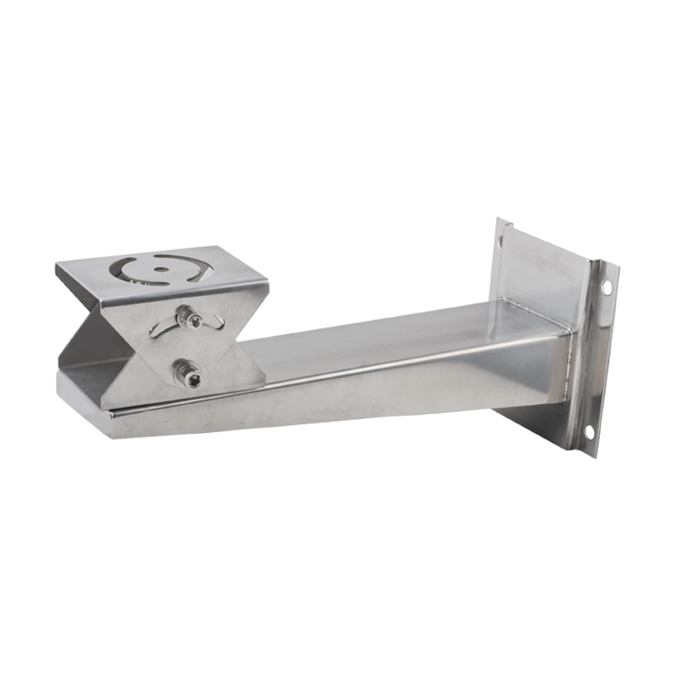 2MEWBXX Stainless Steel Wall Mount Bracket Available in 304 or 316L