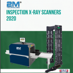 Inspection X-Ray scanners Catalog 2020
