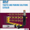 Traffic and PARKING Solutions CATALOG