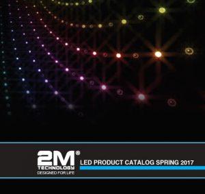 2M LED Catalog