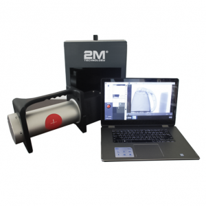 2MXP-2300 Portable Inspection X-ray Scanner