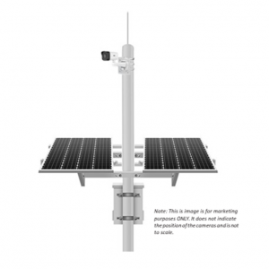 Solar Pole Mounted Systems