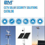 CCTv Solar Security Solutions Catalog