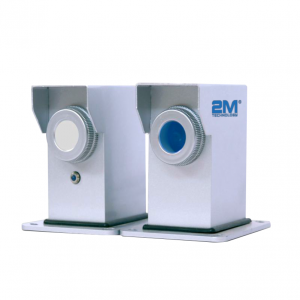 2M1PLD Miniature Laser Beam Perimeter Detector