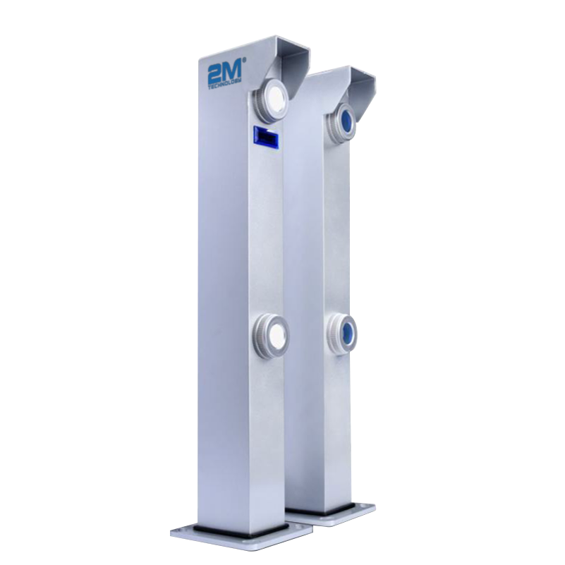 2M2PLD 2x Laser Beam Intrusion Detector