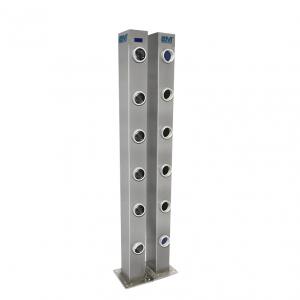 2M6PLD 6x Laser Beam Floor Intrusion Detector